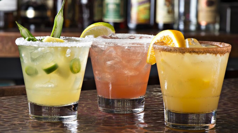 89Agave Margaritas – Dean Stevenson