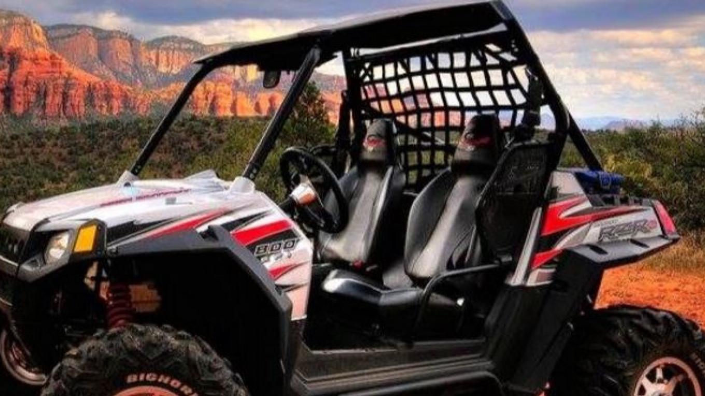 El Portal Sedona - ATV & Buggy Rentals