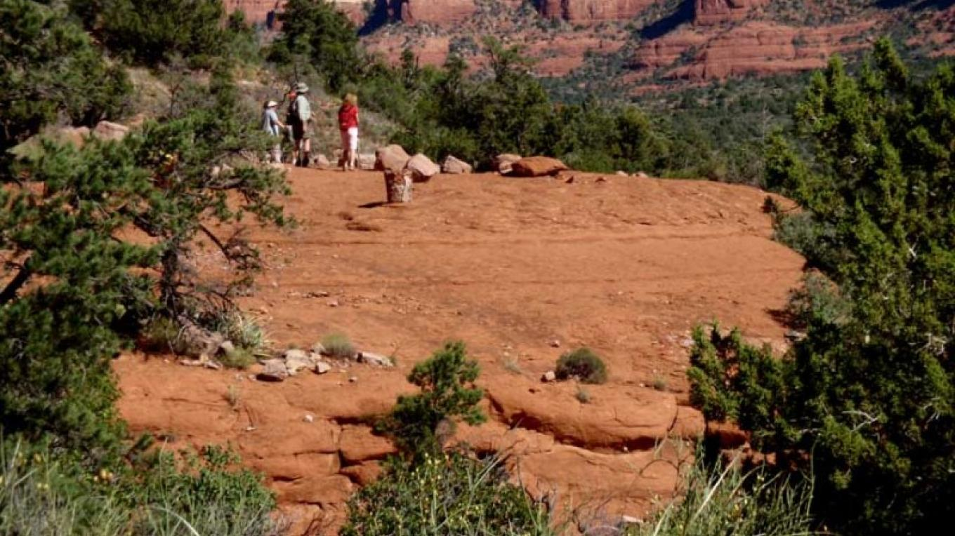 On the trail – William Bohan