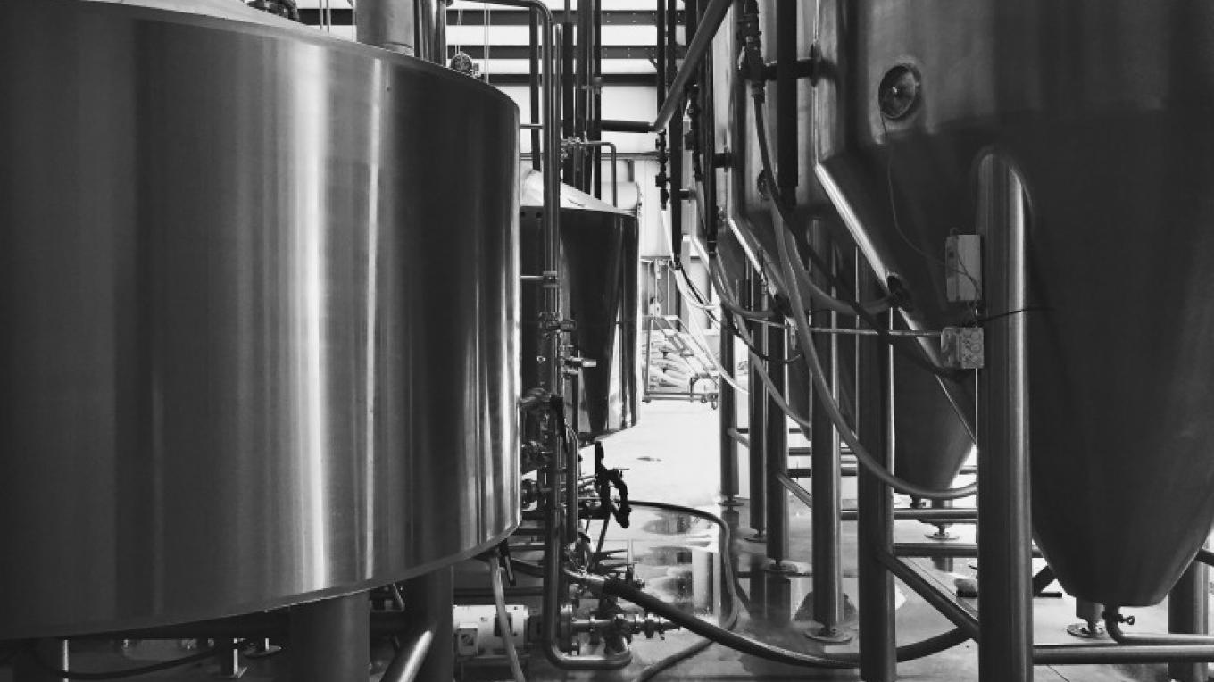 Where THAT brews are made! – Michael Willis 602-380-7002 (son)