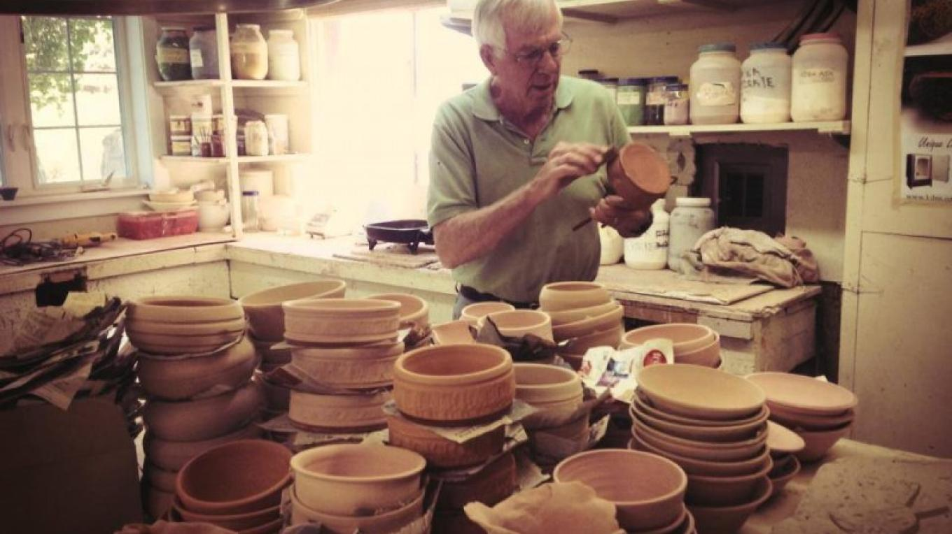 Loving Bowls at Sedona Arts Center – Dennis Ott