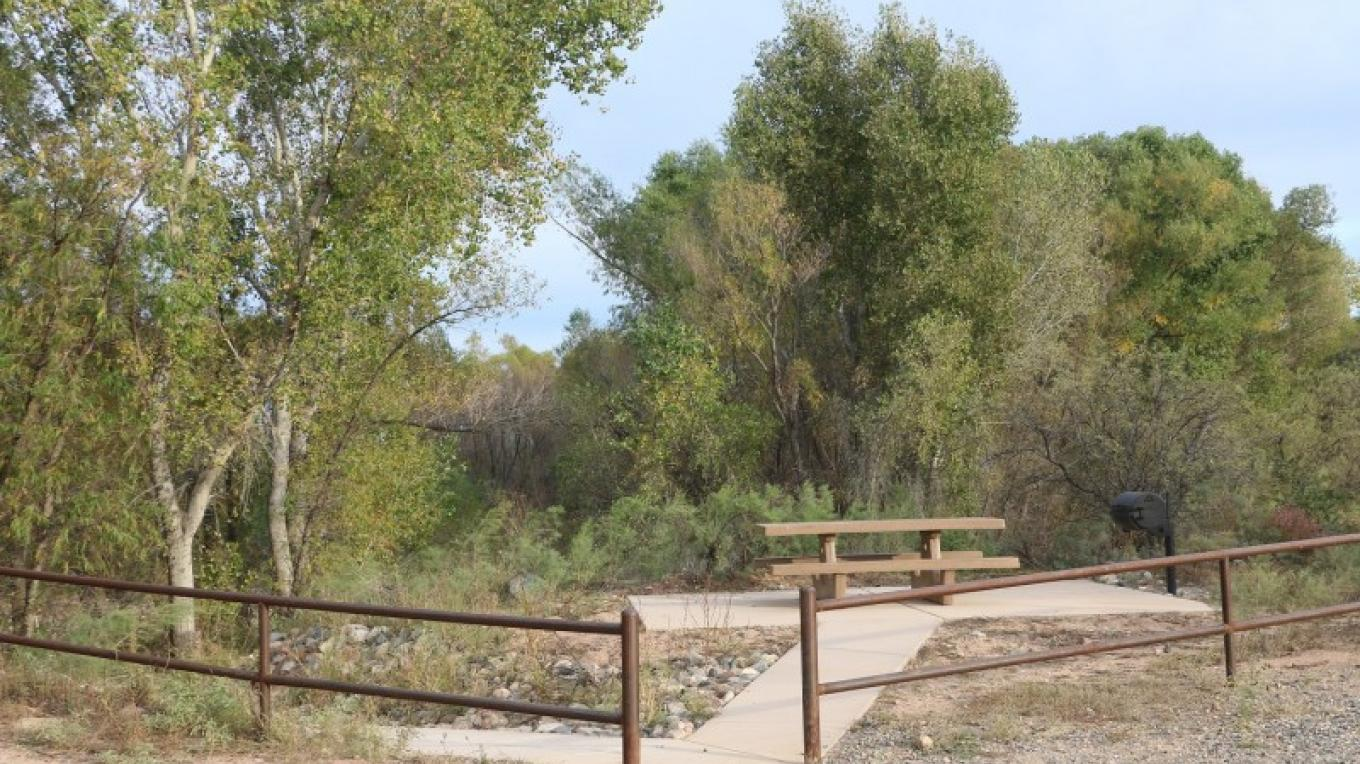 Black Canyon River Access Point picnic area – Susan Culp