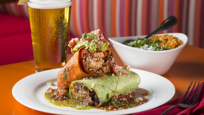 89Agave Verde and Rojo Burrito – Dean Stevenson