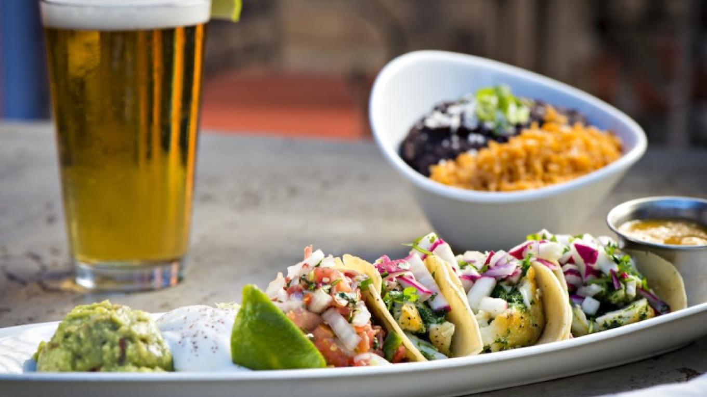 89Agave Street Tacos – Dean Stevenson