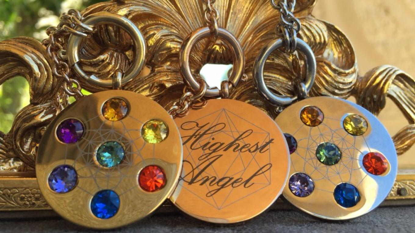 """Highest Angel Collection"" by Debbie Clemens"
