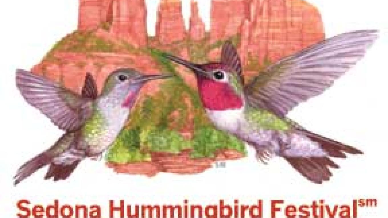 El Portal Sedona Annual Festivals & Events - Hummingbird Festival