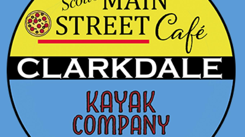 Scott's Main Street Cafe