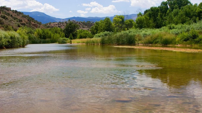 The Verde River – Doug Von Gausig
