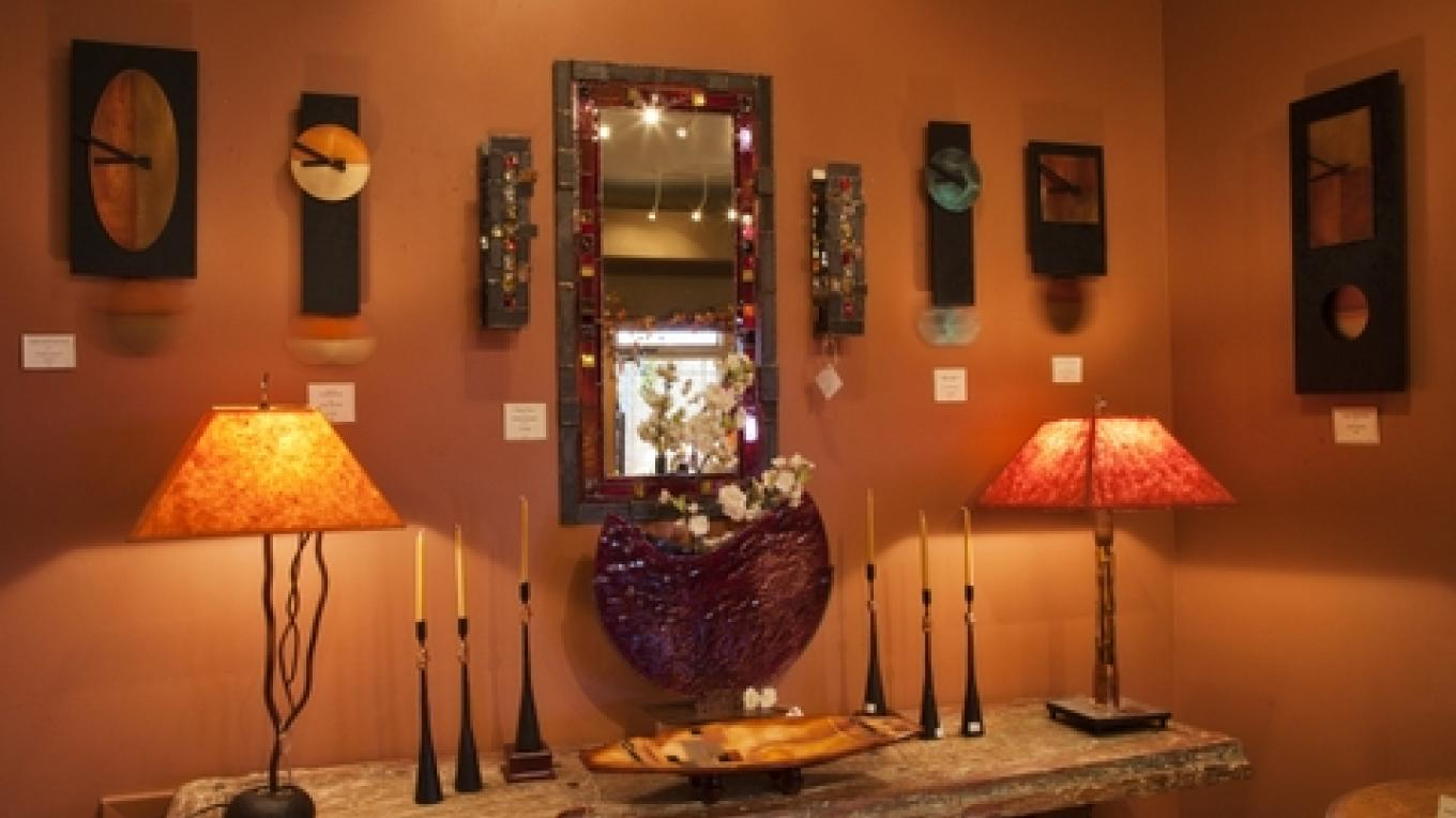 Fine Art and Home Decor – Pura Vida Gallery Jerome