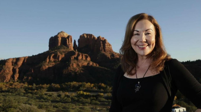 Founder Debra Stangl – Sedona Soul Adventures
