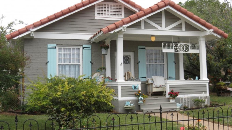 Beautiful Craftsman Home – Jodie Filardo
