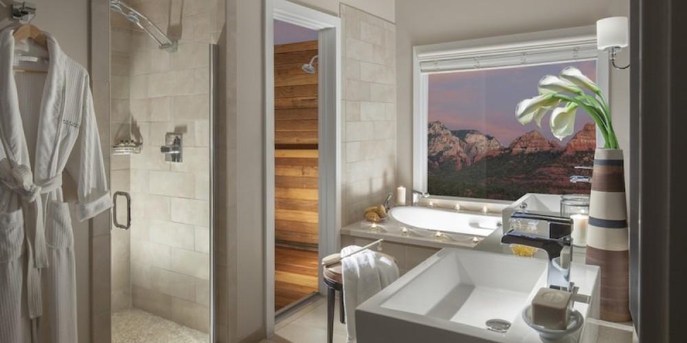 Vista Suite Bathroom – Robert Miller