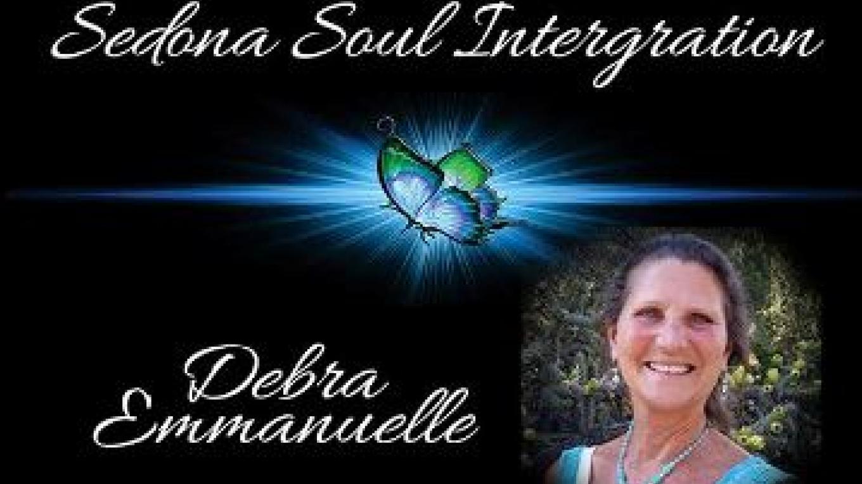 Sedona Soul Integration Debra Emmanuelle – McShep Art Studios
