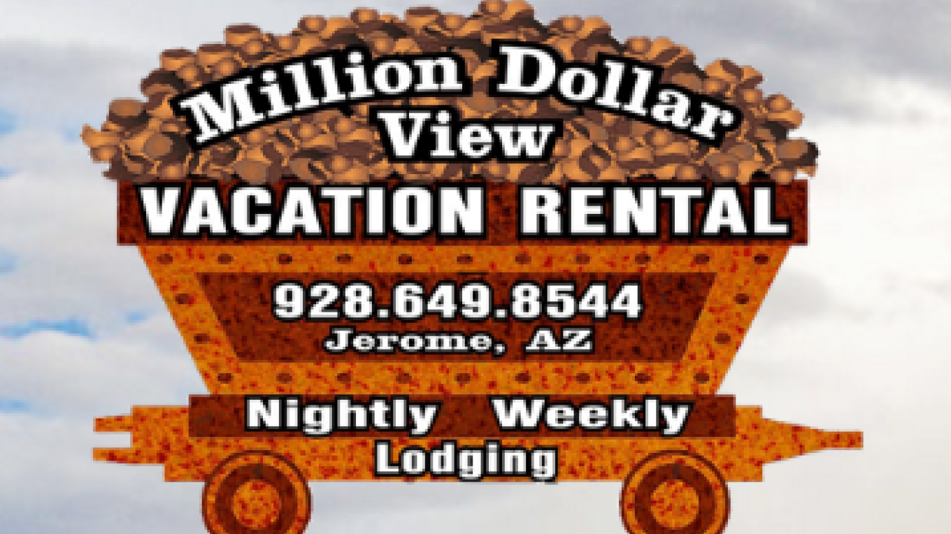 Million Dollar View Lodging - your best bet vacation rentals. – Million Dollar View Lodging
