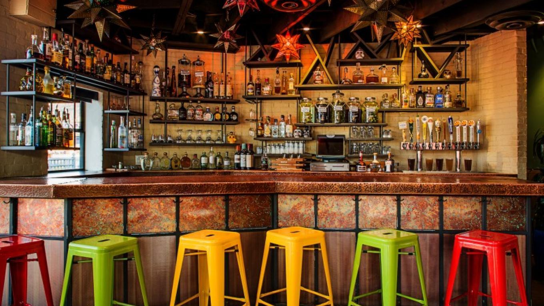 89Agave Bar - On-site Restaurant – Leon Lucero