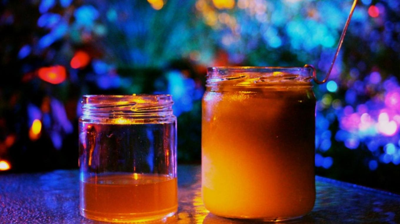 Evening Beverages