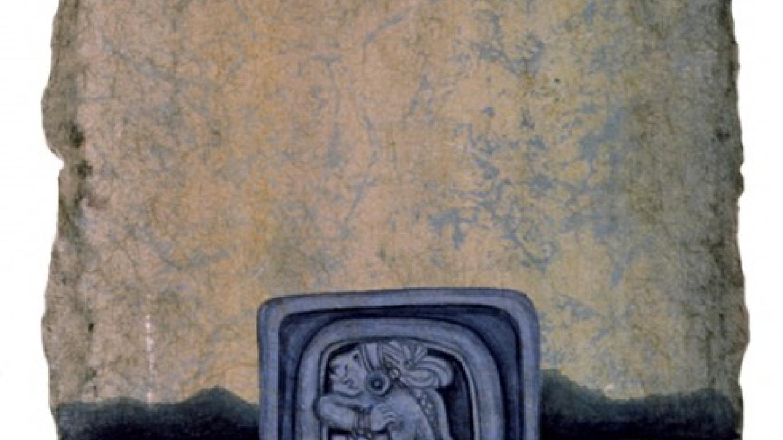 IN THE GARDEN OF THE ITZAT STONE HON53 – Renick Turley, Krystal Kirsten Hansen