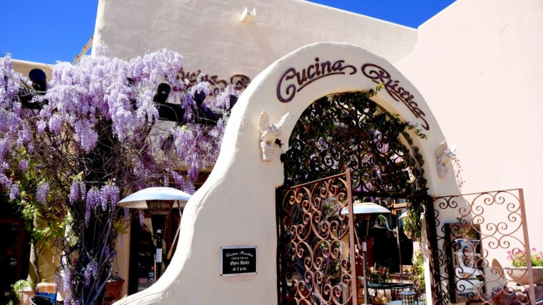 www.cucinarustica.com