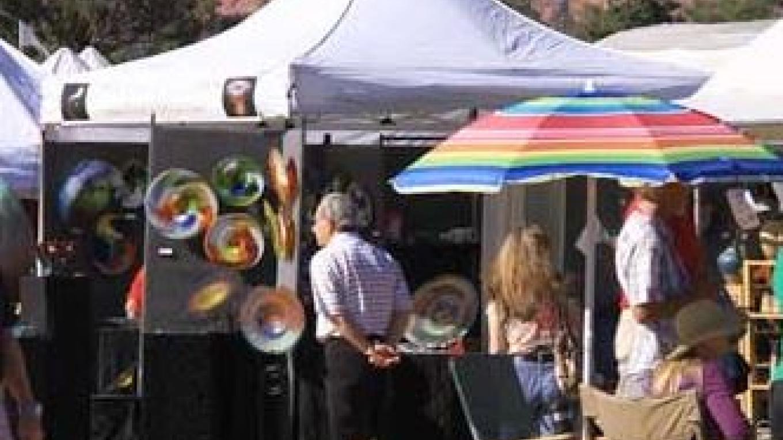 El Portal Sedona Annual Festivals & Events - Sedona Arts Festival