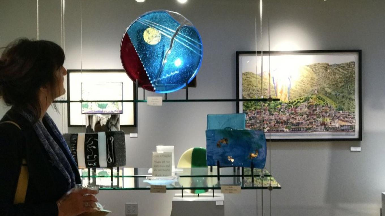 Gallery Space Creative Gateways