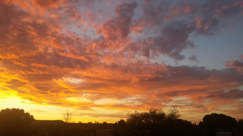 one of a gazillion Arizona sunsets.....