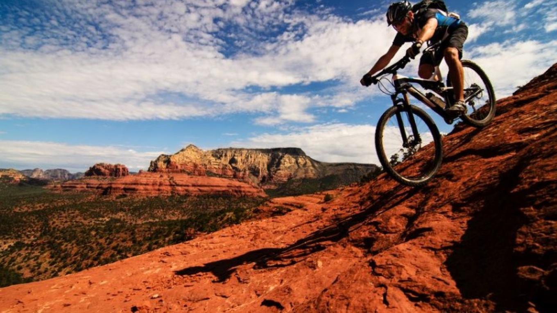 El Portal Sedona - Mountain Biking