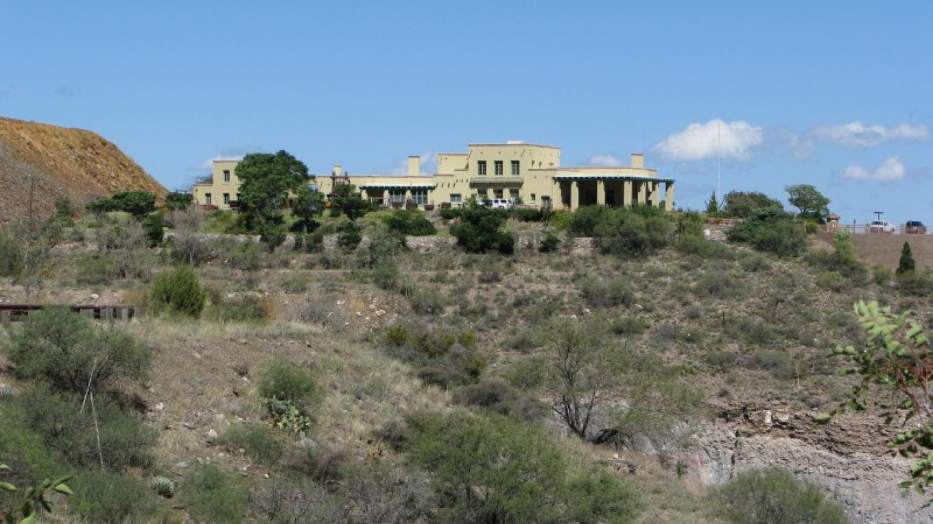 Jerome State Historic Park in Jerome. – Arizona State Parks