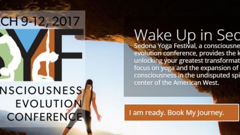 El Portal Sedona Annual Festivals & Events - Sedona Yoga Festival
