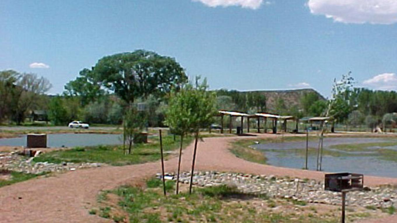 Yavapai County Facilities & Parks