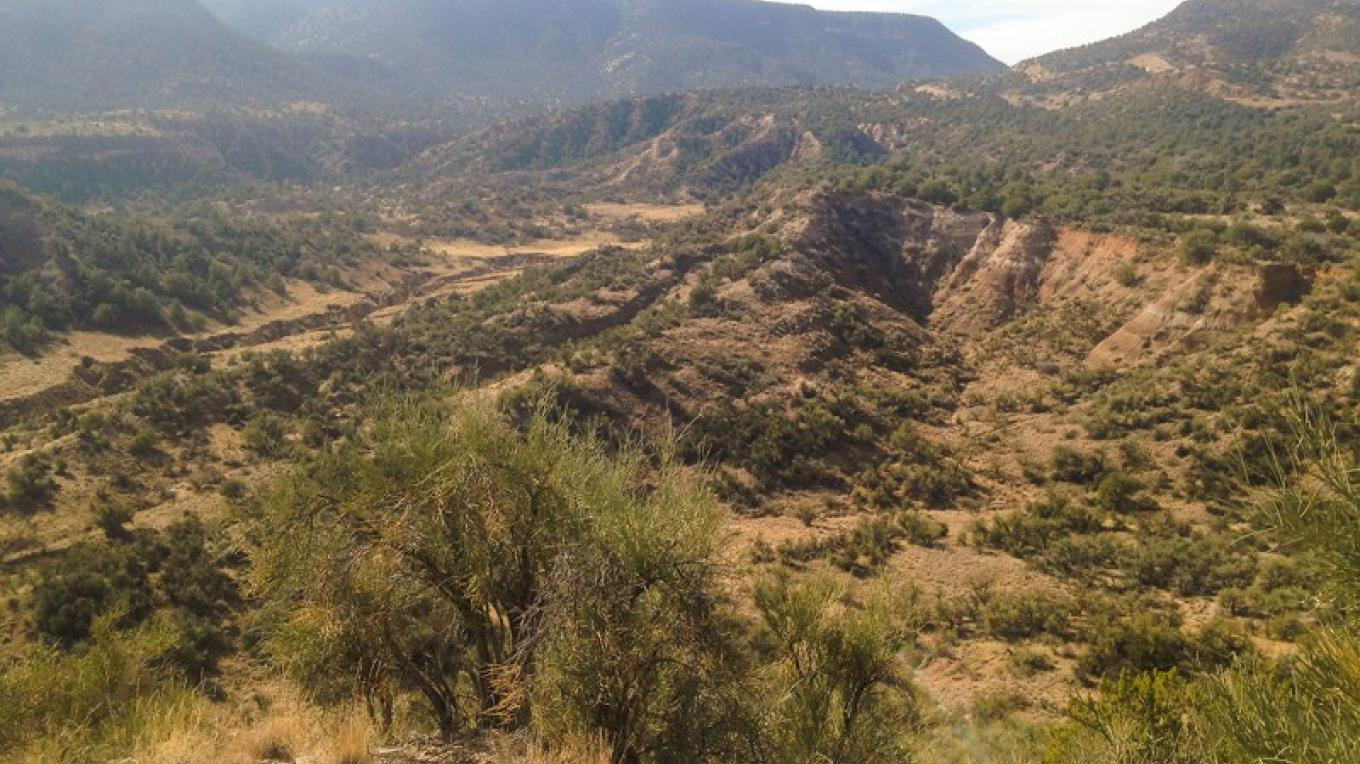 Copper Canyon – USDA Forest Service