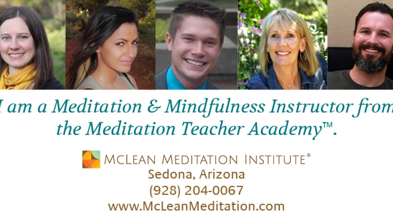 MMI Meditation Teacher Academy – Individuals