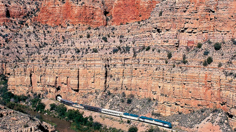 Tom Johnson for Verde Canyon Railroad
