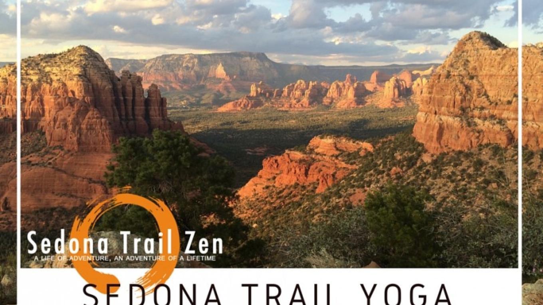 Sedona Trail Yoga – Khoa Hua