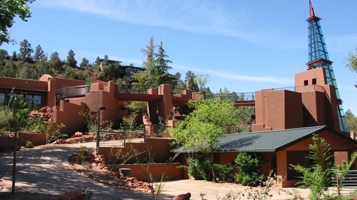 Sedona Creative Life Center Programs that enrich the human heart and soul. A spiritual environment for personal growth