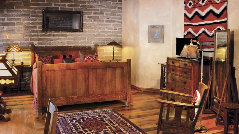 El Portal Sedona - The Santa Fe Suite 11