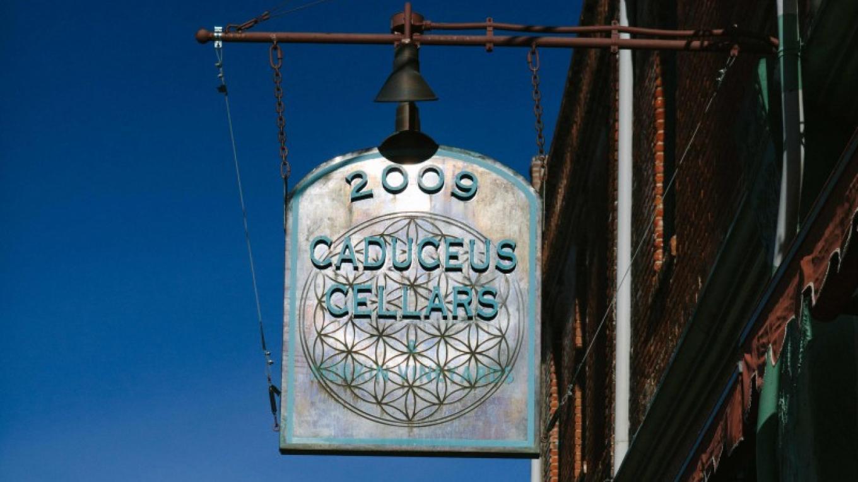 Caduceus Cellars