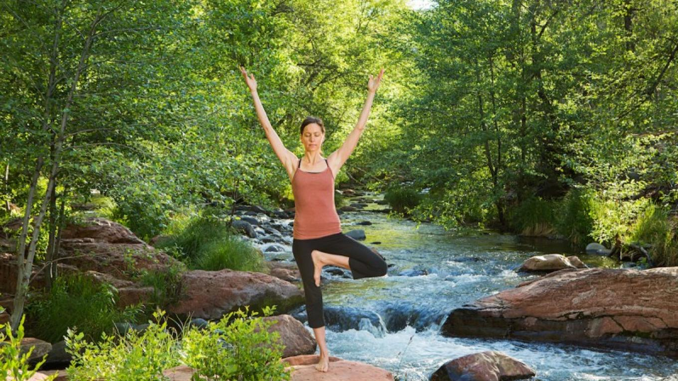 Creekside Yoga – RCP