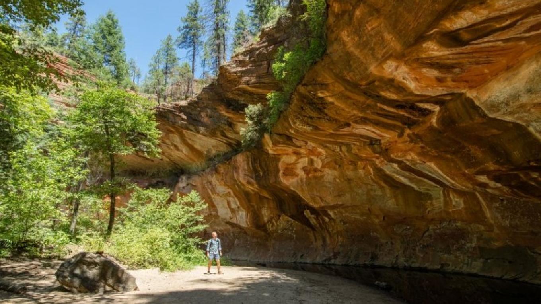 El Portal Sedona - Hiking Trails