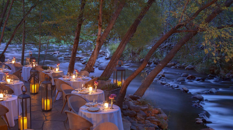 Creekside Dining – Robert Miller