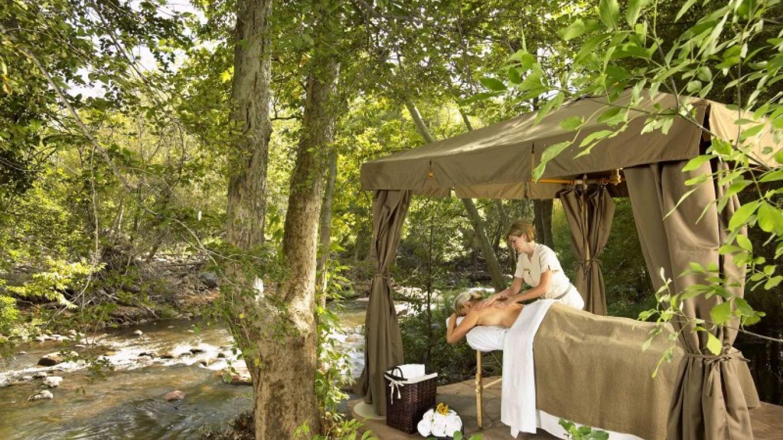 Creekside Massage
