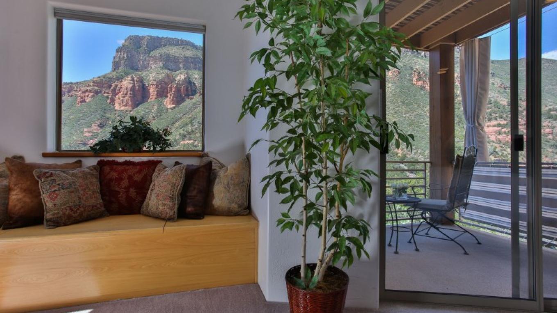Sedona Guest Villa