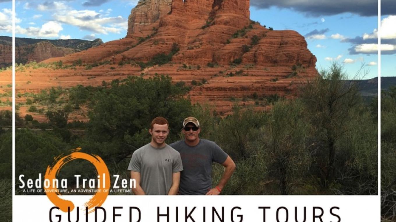 Guided Hiking Tours – Craig Crawford