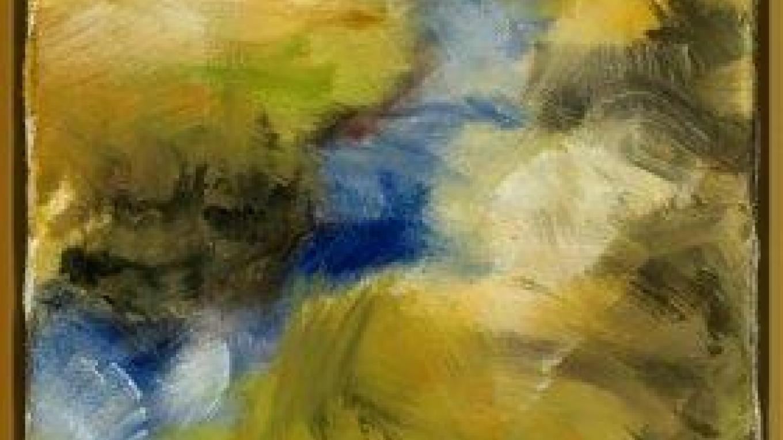 Meander – Denise Sandy Artist