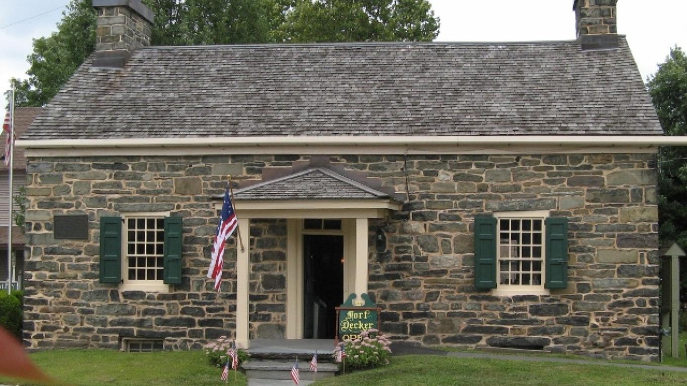 Photo by: Minisink Valley Historical Society