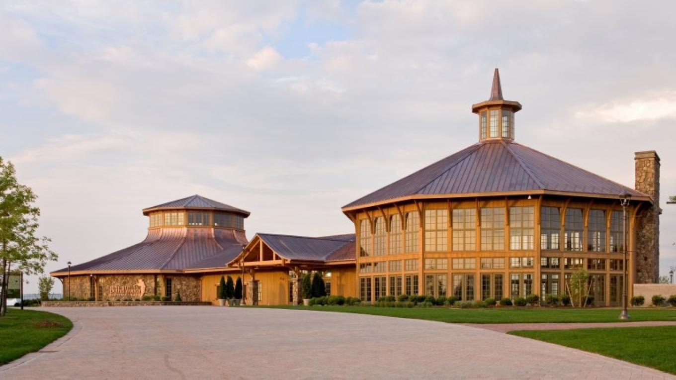 The Museum at Bethel Woods is an integral part of Bethel Woods Center for the Arts. – Bethel Woods Center for the Arts