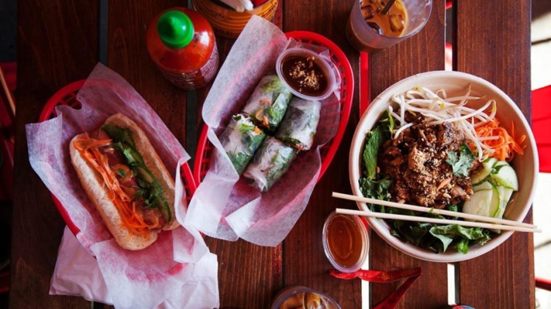 Photograph by: Bà & Mẹ Vietnamese Eatery