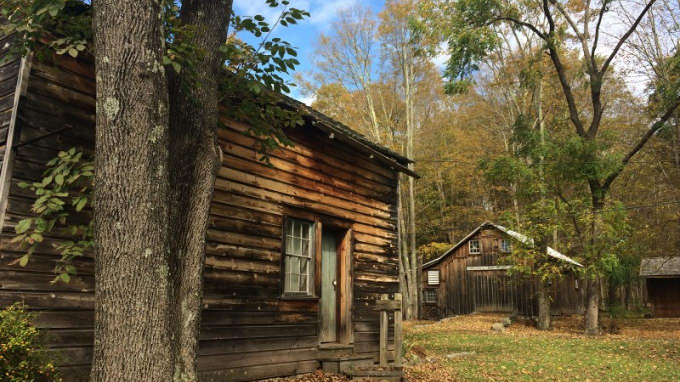 Millbrook Village – National Park Service