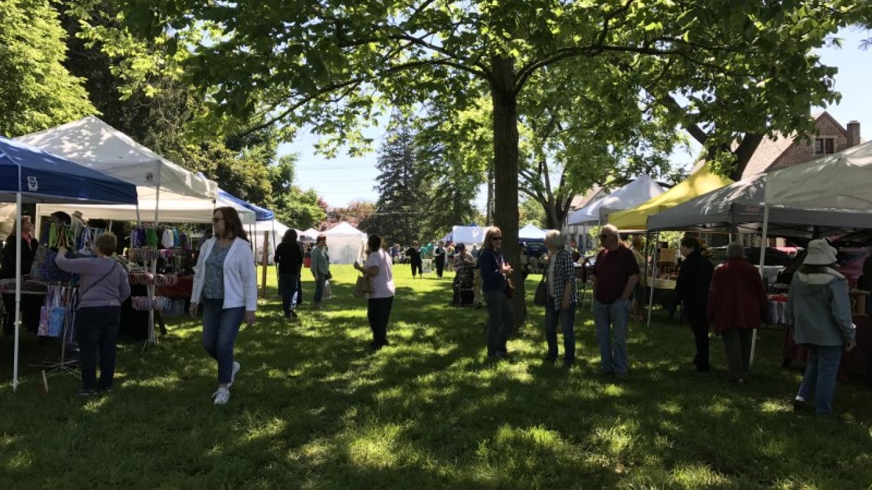 Arts & Crafts Festival 2017 – Suzanne Keller