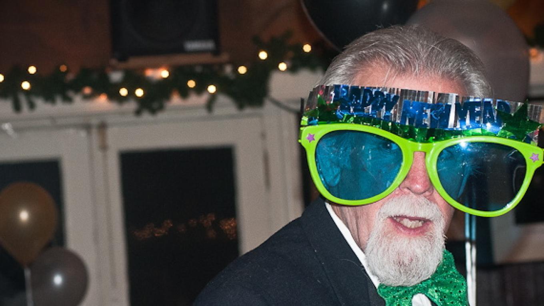 Denny, New Year's Eve – Budd Nealy
