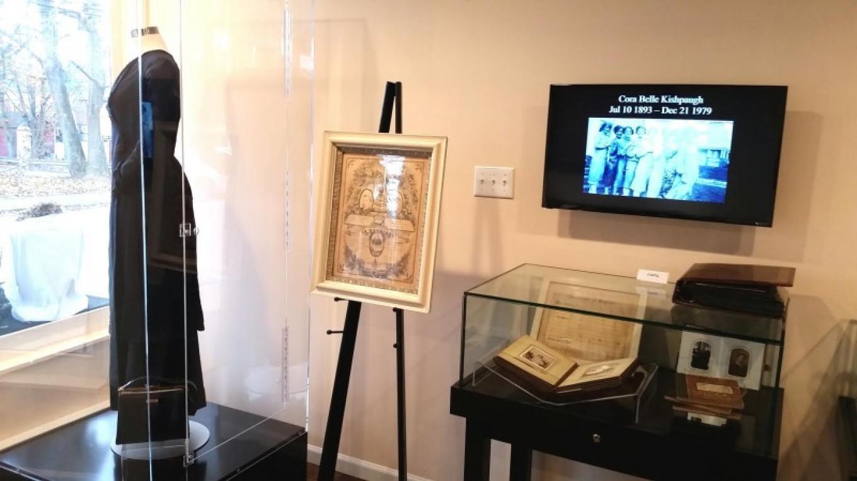 Cora Belle Kishpaugh: A Life Not Forgotten Exhibit